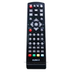 Remote Humax HD02 PREE