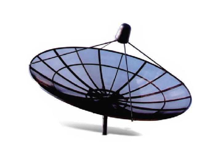 angten parabol-chảo lưới 2m40 unisat